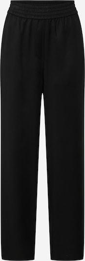 EDITED Broek 'Franka' in de kleur Zwart, Productweergave