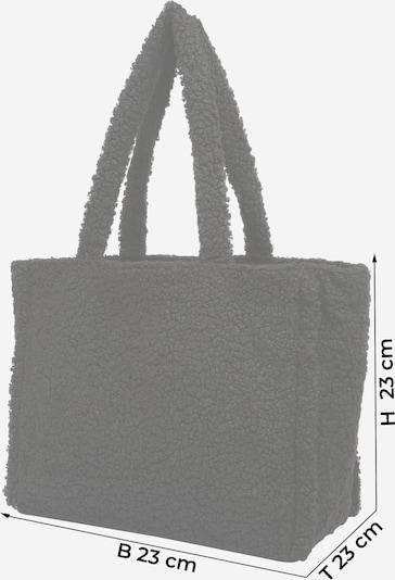 Plase de cumpărături 'Carey' LeGer by Lena Gercke pe negru, Vizualizare produs