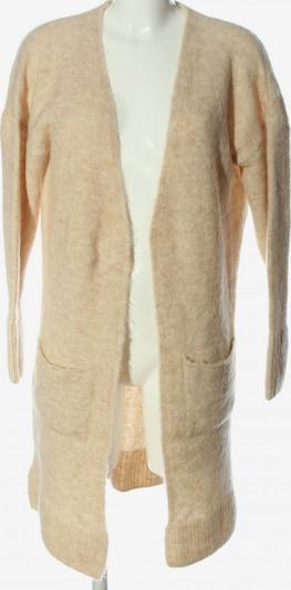 BRUUNS BAZAAR Strick Cardigan in L in creme, Produktansicht