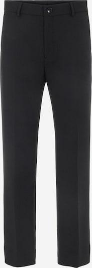J.Lindeberg Pantalon 'Haij Double Weave' en noir, Vue avec produit