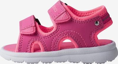 Pantofi deschiși 'Bungee' Reima pe fucsia / roz deschis, Vizualizare produs