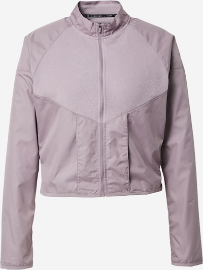 NIKE Sports jacket in Lilac, Item view