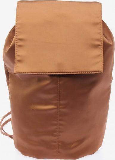 Asos Tagesrucksack in One Size in braun, Produktansicht