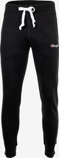 Champion Authentic Athletic Apparel Hose in navy / schwarz / weiß, Produktansicht