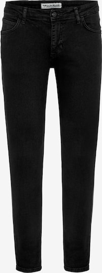 Redbridge Jeanshose 'Saitama Colored' in schwarz, Produktansicht