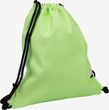 Sacs à cordon Six en vert