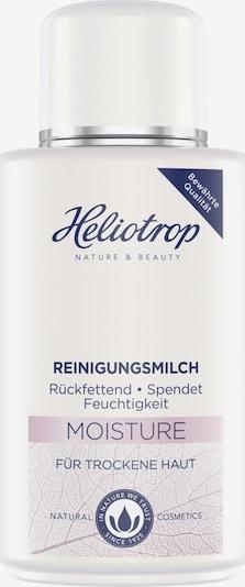 Heliotrop Reinigungsmilch in weiß, Produktansicht