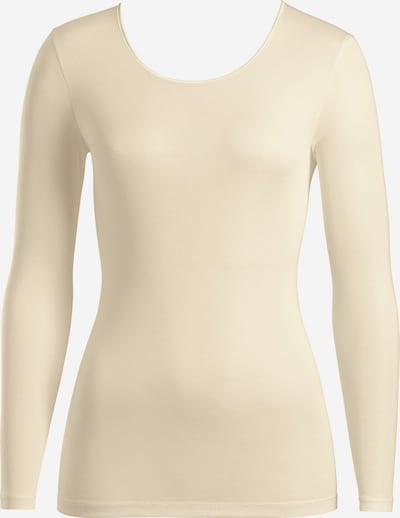 Hanro Onderhemd ' Pure Silk ' in de kleur Crème, Productweergave