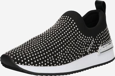 DKNY Slip-on obuv 'MAREL' - čierna / strieborná, Produkt