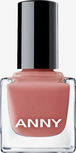 ANNY Nagellack 'Nude & Pink' in lachs, Produktansicht