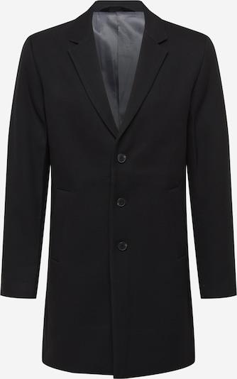 JACK & JONES Manteau mi-saison 'Marlow' en noir, Vue avec produit