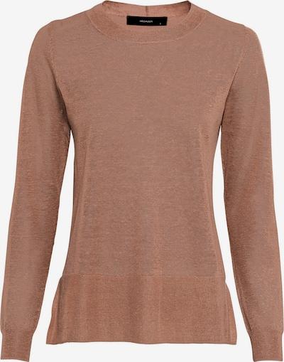 HALLHUBER Pullover in rosegold / pink, Produktansicht