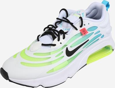 Sneaker low Nike Sportswear pe albastru / galben / alb, Vizualizare produs