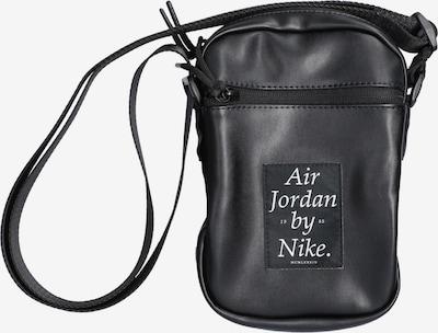 Jordan Tasche in schwarz / weiß, Produktansicht