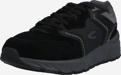 Sneaker low 'Viceroy' CAMEL ACTIVE pe negru, Vizualizare produs