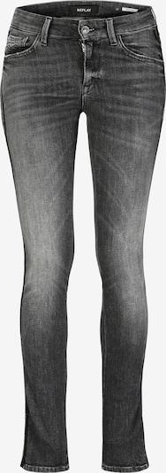 REPLAY Jeans 'New Luz' in grau, Produktansicht