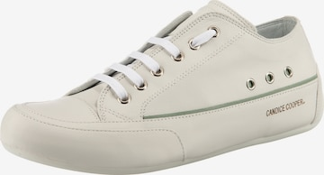 Candice Cooper Sneakers in White