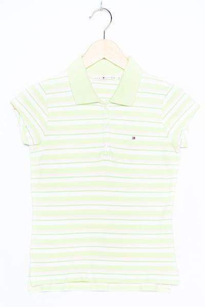 TOMMY HILFIGER Polohemd in XS in mischfarben, Produktansicht