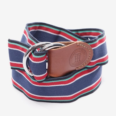 TOMMY HILFIGER Belt in M in Mixed colors, Item view