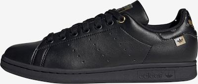 ADIDAS ORIGINALS Sneaker low 'Stan Smith' i sort, Produktvisning