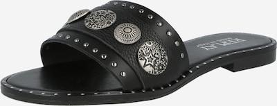 Zoccoletto REPLAY di colore nero / argento, Visualizzazione prodotti