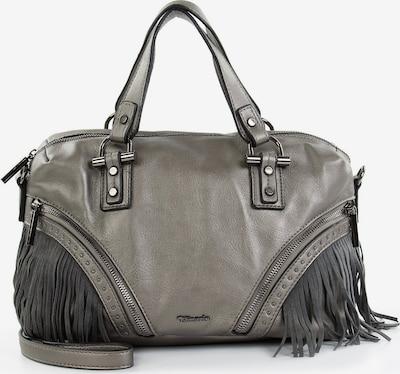 TAMARIS Handtasche 'Denice' in silber, Produktansicht