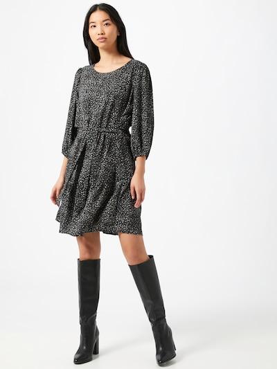 JACQUELINE de YONG Kleid 'Piper' in mischfarben / schwarz, Modelansicht