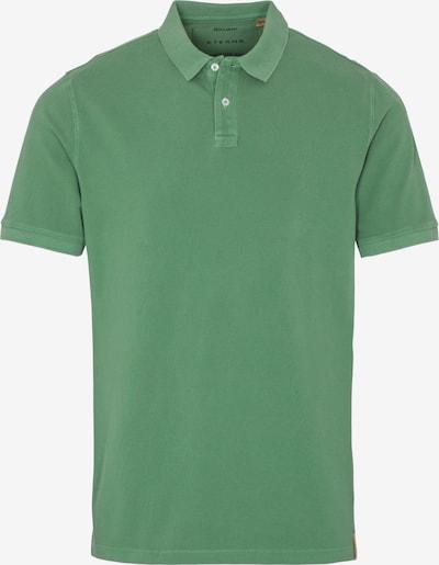 ETERNA Poloshirt in grün, Produktansicht