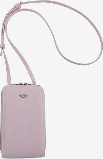 Fritzi aus Preußen Handytasche in pink / rosa, Produktansicht