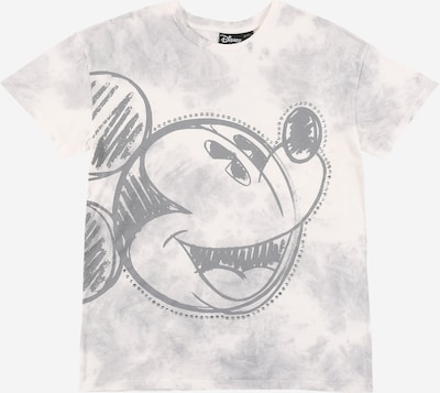 River Island Shirt 'MICKEY' in rauchblau / weiß, Produktansicht