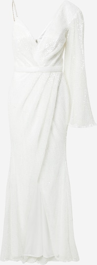 Forever Unique Evening dress 'SANDRA' in White, Item view