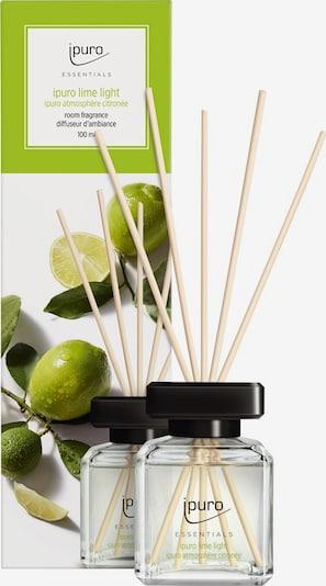 ipuro Raumduft 'Lime Light' in hellgrün, Produktansicht