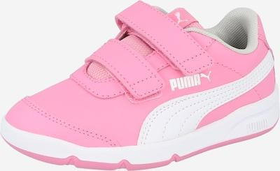 PUMA Sneaker 'Stepfleex 2 SL VE V PS' in pink / weiß, Produktansicht