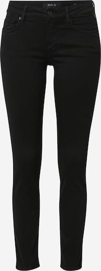 REPLAY Jeans 'NEW LUZ Pants' in schwarz, Produktansicht