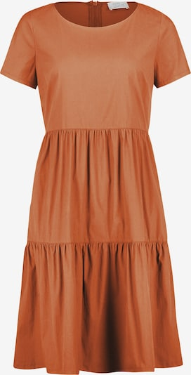 Vera Mont Sommerkleid in orange, Produktansicht