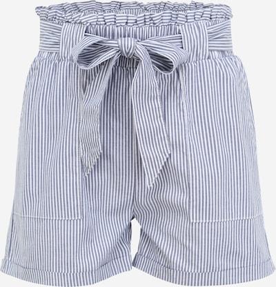 Only (Tall) Harem hlače 'SMILLA' | modra / bela barva, Prikaz izdelka