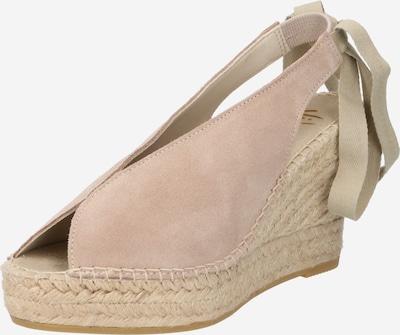 Sandalo Vidorreta di colore greige, Visualizzazione prodotti