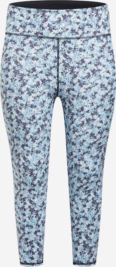 Cotton On Curve Legíny - námořnická modř / světlemodrá / bílá, Produkt