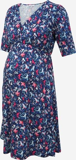 Envie de Fraise Kleid 'AURELIE' in blau / hellblau / pink / weiß, Produktansicht