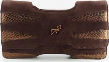 UNBEKANNT Bag in One size in Bronze