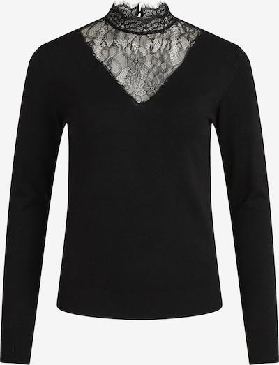 VILA Shirt 'Fri' in schwarz, Produktansicht