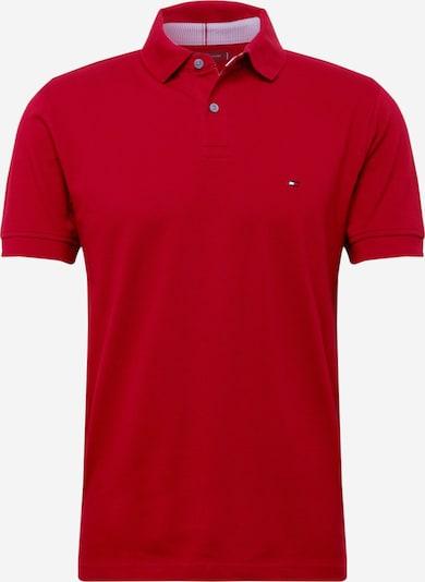 TOMMY HILFIGER Shirt in nachtblau / rot / weiß, Produktansicht