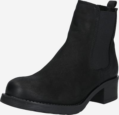 PAVEMENT Chelsea boots 'Christina' in de kleur Zwart, Productweergave