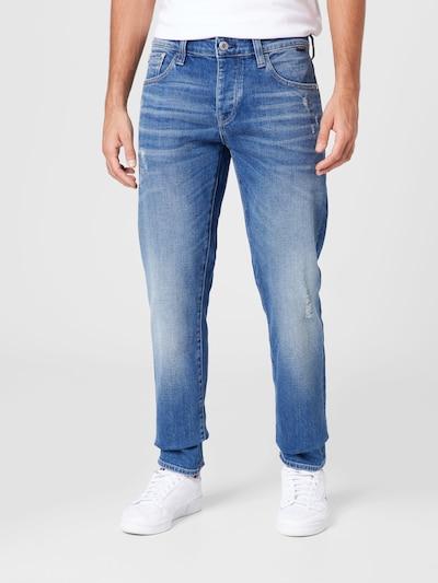 Mavi Jeans 'Yves' in blue denim, Modelansicht