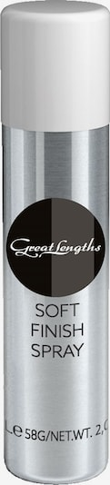Great Lengths Haarspray 'Soft Finish' in transparent, Produktansicht