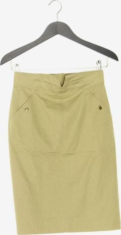 Marella Skirt in S in Beige