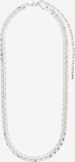 Lanțuri 'Laia' Pilgrim pe argintiu, Vizualizare produs