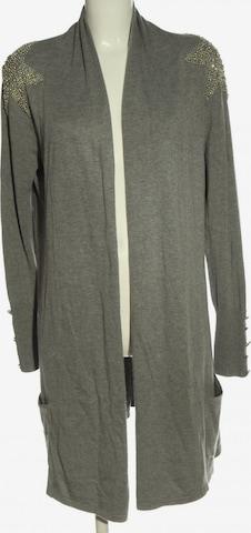 Pfeffinger Sweater & Cardigan in L in Grey