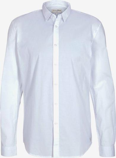 TOM TAILOR DENIM Hemd in weiß, Produktansicht