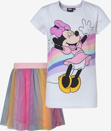 Disney Minnie Mouse Set in Mischfarben